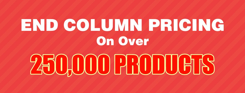 End Column Price